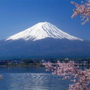 Những điểm đến nổi tiếng ở núi Phú Sĩ vào mùa thu